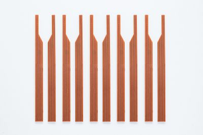 10 Holzeinlagen für Ballast-Trailer