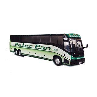 MCI J4500: Peter Pan