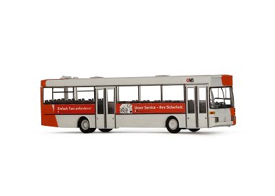 Kembel-Bus O 405 Offenbach