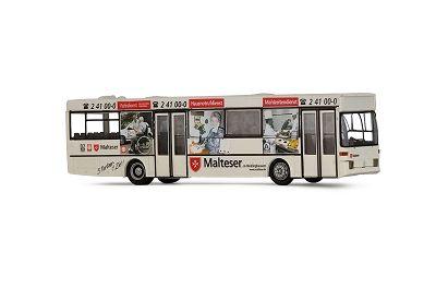 Kembel-Bus O 405 Malteser