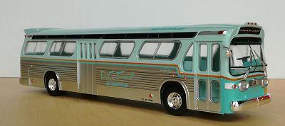 GMC TDH-5303 Transit DC, Washington