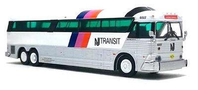 MC-7 NJ Transit - Casino Express