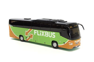 VDL Futura Flixbus nach Köln