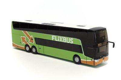 Van Hool TX Flixbus München