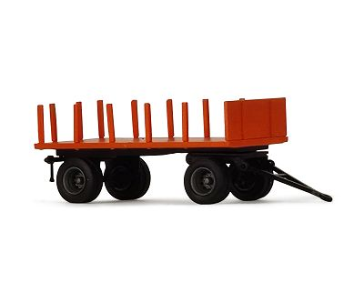 Rungenwagen, Bausatz
