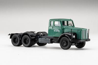 Scania 111 Szm. SCHWARZ Bau