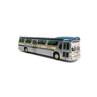 GMC TDH-5301 Transit GREYHOUND New York Fair