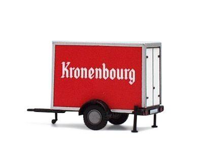 Kronenbourg, Kühlkoffer