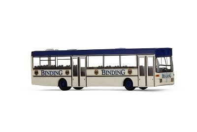 Kembel-Bus O 405 Binding