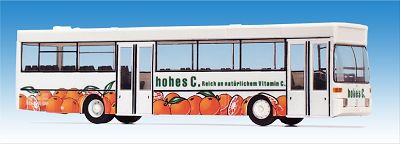 Kembel-Bus hohes C
