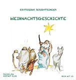 Weihnachtsgeschichte, Buch mit CD