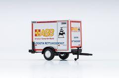 ASB Rettungsdienst  - sehr detailliert bedruckt