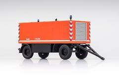 Netzersatzanlage 175 kVA KatS orange