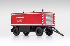Netzersatzanlage 175 kVA FEUERWEHR