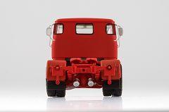 Scania LB 7635 Sattelzugmaschine rot