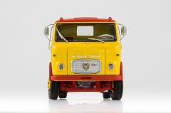 Scania LB 7635 Sattelzugmaschine, lange Kabine Seitenfenster