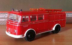 MB LP311 TLF 16 - Visselhoevede