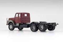 Scania 111 Szm Bausatz