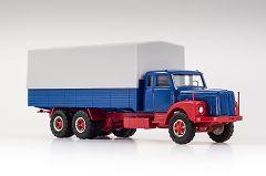 Scania 111 Lkw TRILEX/Geländereifen