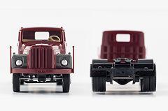 Scania 111 Szm.