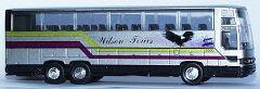 S 215 HDH USA, Wilson mit Decals dekoriert