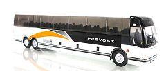 Prevost X3-45 Prevost Corporate Design