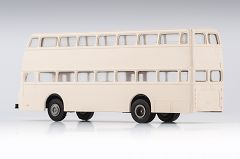 Büssing Präfekt Doppeldeckerbus  Bausatz