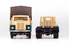 Scania 111 Szm + Lkw