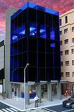 Bürogebäude modern