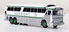 1970 MCI MC-7: VERMONT TRANSIT LINES