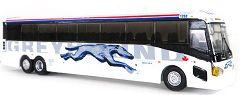 MCI D4505: Greyhound Canada