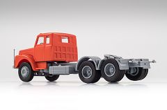 Scania 111 Szm Bausatz BRASILIEN