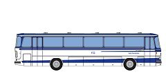 S 150 Reisebus, FO Furka Oberalp