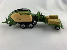 Wiking: Krone  Big pack mit Bale Collect
