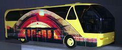 Neoplan Starliner, Messemodell (von Rietze)