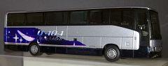 MB O 404 von Rietze, Sondermodell